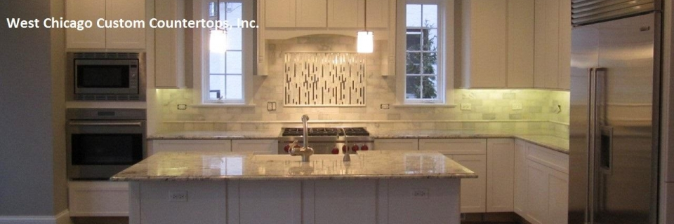 High Quality Home   West Chicago Custom Countertop